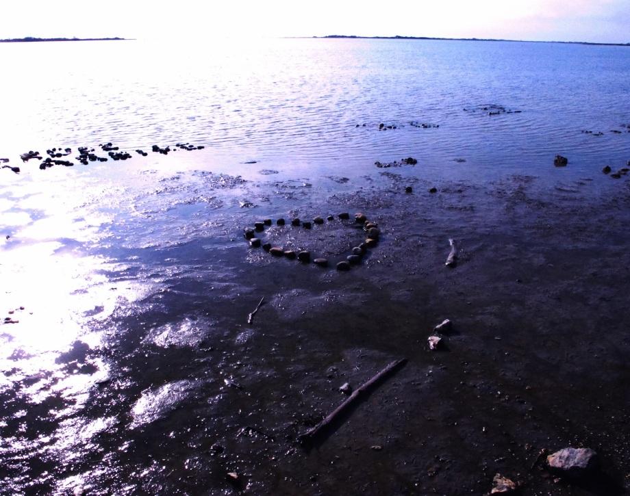 Coeur des sables