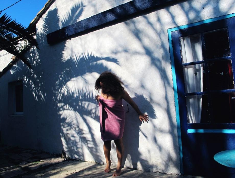 La maison en Camargue